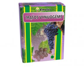Trąšos vynuogėms   1 kg.