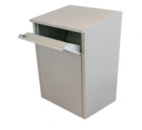Siuntų pašto dėžutė GLORI IR KO SD-5