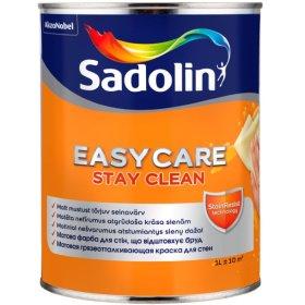 Vandeniniai sienų dažai Sadolin Easycare 1 L