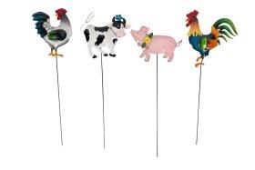 Sodo dekoracija Gyvūnai