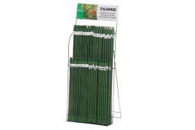 """Plastikinė augalų atrama """"Tarmo"""", plotis 11 mm., aukštis 60 cm."""