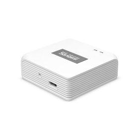 Sąsaja tarp ZigBee ir WiFi įrenginių SONOFF ZBBRIDGE, 5V, 1A, reikalinga bet kurio SONOFF ZigBee gaminio veikimui