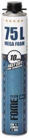 Montavimo putos FOME FLEX Fast Cut , 75L, 870ml
