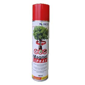 Purškiami klijai skraidančių ir ropojančių vabzdžių gaudymui MAGNET SPRAY, 400 ml