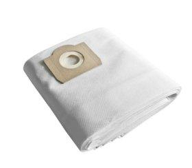 Dulkių siurblio maišelis Karher Power Bag professional RMB06W, pakuotėje - 5 vnt.