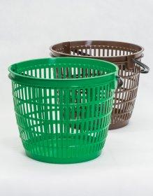 Pinta talpa, 12 l., žalios spalvos