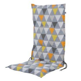 Pagalvelė gultui PATIO Malezja Hoch H035-13PB, 117x50x5cm, tekstilė, įvairių spalvų