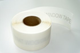 Išorinė langų sandarinimo juosta ATS EXTERNAL WINDOW TAPE