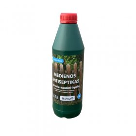 Medienos antiseptikas  RP Chemical  1 l  bespalvis,