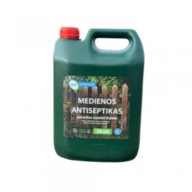 Medienos antiseptikas RP Chemical 5 l