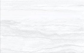 Keraminės sienų plytelės CERSANIT LAKEVIEW WHITE GLOSSY, 25 x 40 cm, baltos spalvos