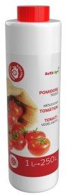 Koncentruotos skystos trąšos pomidorams