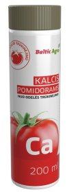 Kalcis pomidoramas nuo odelės įtrūkimų