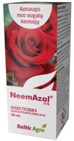 Insekticidas Neemazal, 50 ml