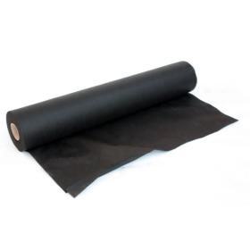 Agroplėvelė rulone PERFECTA, juodos spalvos, 50 gr./m2, 1,6x25 m