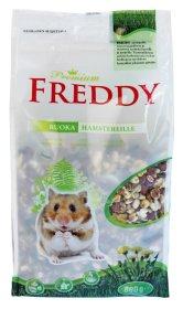 Maistas žiurkėnams FREDDY