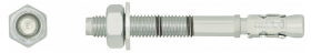 Inkarinis varžtas su žiedu RAWLPLUG R-XPT, 10 x 80 mm