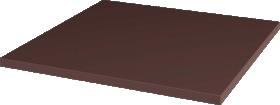 Klinkerinės grindų plytelės PARADYZ NATURAL BROWN, 30 x 30 cm, Lenkija
