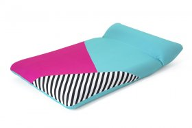 Pripučiamas plaustas BESTWAY Extrava Fabric Float, 3 x 1,29 m., 43305