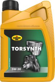 Variklinė alyva KROON-OIL TORSYNTH 5W-30, 1L , sintetinė