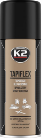 Purškiami klijai K2 TAPIFLEX, 400 ml