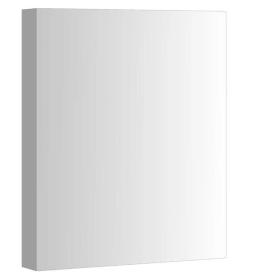 Vonios spintelė  GIZMO 50, 50,2 x 76 x 12 cm, su veidrodžiu, pakabinama, baltos sp., ST
