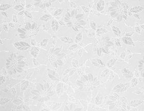 Vitražinė langų plėvelė (su klijais), baltos sp., 0,45 x 2 m. D-C-FIX D-C-FIX 346-0464