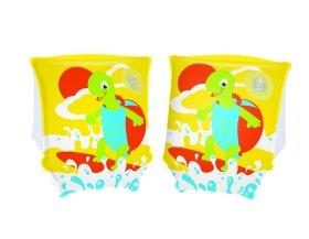 Plaukimo rankovės BESTWAY Turtle