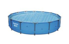 Baseinas BESTWAY STEEL PRO MAX su priedais, 4.27m x 84cm, 56595