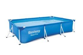 Baseinas BESTWAY STEEL PRO 3.00m x 2.01m x 66cm, 56411