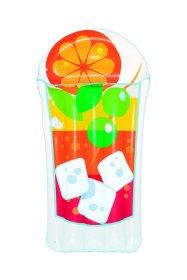 Plaustas BESTWAY Tropical Beverage 1.90m x 99cm, 44037