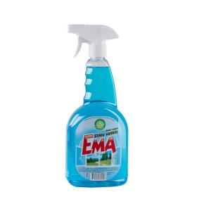 Purškiamas stiklų valiklis EMA 1 l