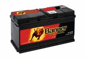 Akumuliatorius BANNER Banner Starting Bull 95Ah