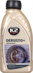 Rūdžių valiklis K2 DERUSTO PLUS, 500 ml
