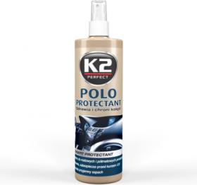 Polirolis K2 POLO PROTECTANT, 350 g., skystas