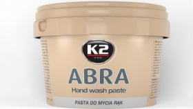 Rankų valymo pasta K2 ABRA , 500 ml