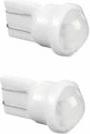 Automobilinė lemputė ALBURNUS T10, 12V/24V, 3SMD, LED, 2 vnt