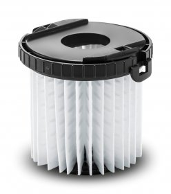 Dulkių siurblio filtras KARCHER