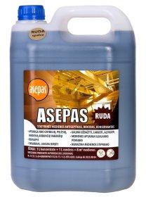 Medienos antiseptikas ASEPAS