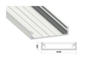 Profilis LED juostoms SOLIS LUM-SOLIS2