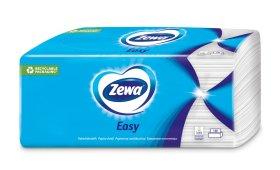 Popierinis rankšluostis ZEWA LOTUS EASY C-FOLD, 2-jų sluoksnių, 120 lap.