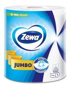Popieriniai rankšluoščiai ZEWA Klassik Jumbo
