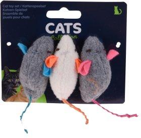 Žaislas katėms NO BRAND 3