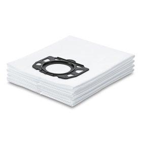 Dulkių siurblio maišeliai KARCHER WD 4-6 MODEL (2.863-006.0)