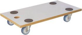 Krovinių vežimėlis WAGNER MM1318