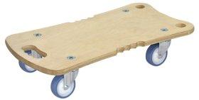 Krovinių vežimėlis WAGNER MM1328