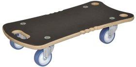 Krovinių vežimėlis WAGNER MM1342