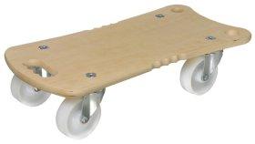 Krovinių vežimėlis WAGNER MM1329