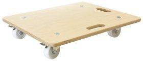 Krovinių vežimėlis WAGNER MM1116