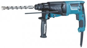 Perforatorius MAKITA HR2630J SDS PLUS
